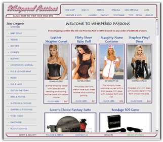Professional Ecommerce Online Shopping Website Design Services in Arizona