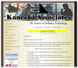 Professional Software & Technology Website Design Services in Arizona