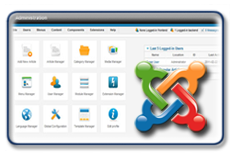 Joomla Website Design and Management