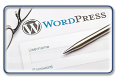 WordPress Website Design and Management
