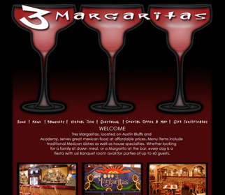 Professional Restaurant Website Design Services Arizona