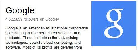 Google SEO Services